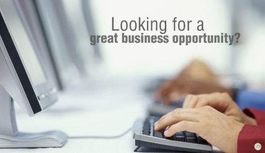 Choosing the right business opportunity