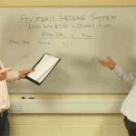 Tony Langley – Football Hedging System(2016)