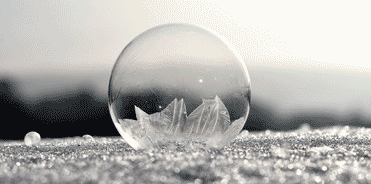 crystal ball on brexit
