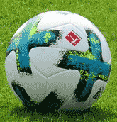 A Football For Trading With