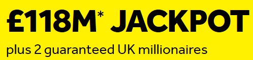 UK Lottery Millionaires
