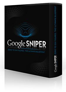 Google Sniper 3.0