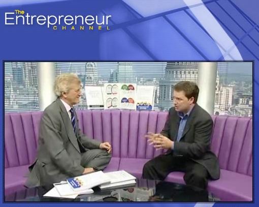 Anrew Reynolds Entrepreneur Channel