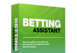 Betting Assistant Gruss Software