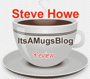 Steve Howe Betfair Trader