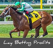 lay betting