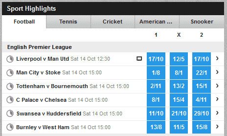 football on betfair