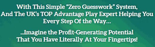 what is advantage play secrets