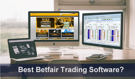 Betfair Trading Software Review